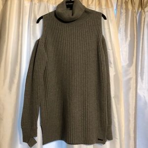 NWT Sweaty Betty Cashmere Blend Sweater
